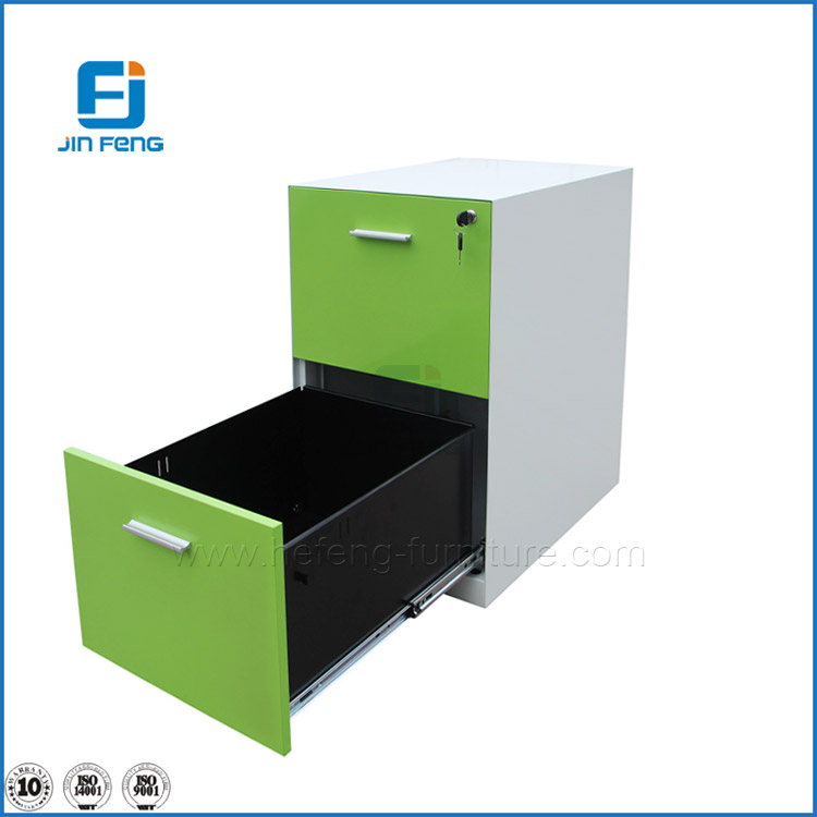 Filing and Storage Modern Designed Mobile Filing Cabinets Use for Office JF-P012 Office Storage Under Desk
