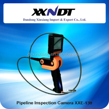 Automotive endoscop Portable video Industrial endoscope