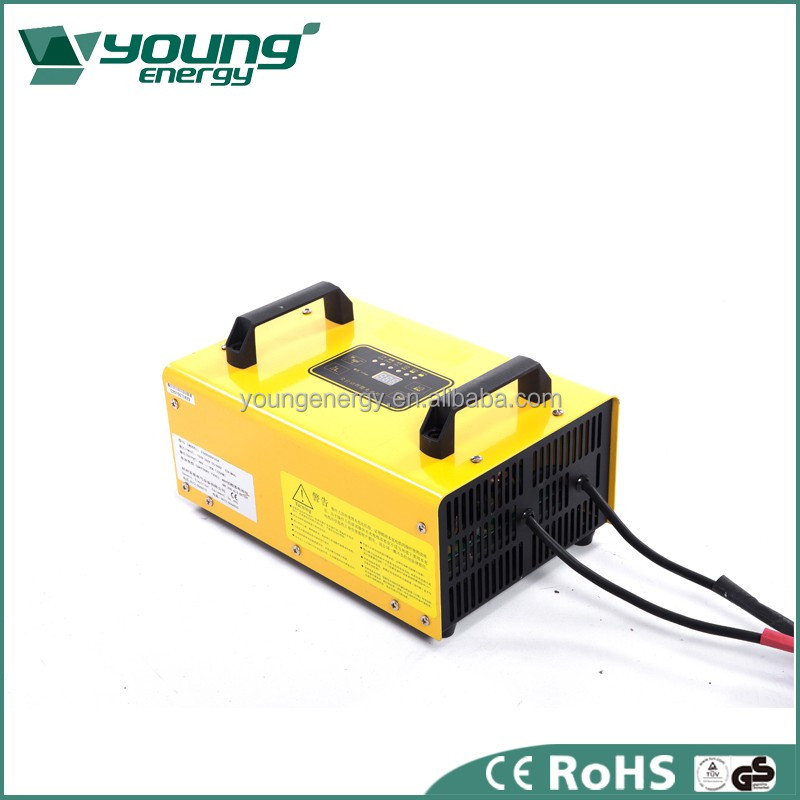 new product Multi-function 12v 24v battery charger