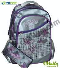 2013 new fashion child school bags for teenagers in high quality
