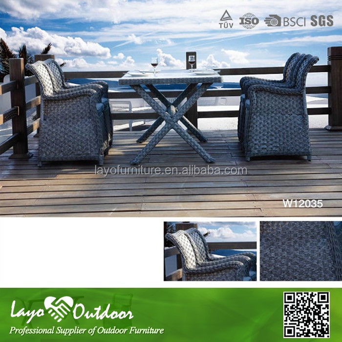Outdoor terrace garden furniture, terrace garden furniture outdoor , leisure garden terrace garden furniture W12035