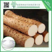 Hot China products wholesale wild yam root extract 16%