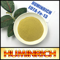 Huminrich EDTA Ferric 13% Fe Edta Water Soluble Fertilizer