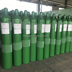 China manufacturers Best Price High Purity 99.999% Argon Gas
