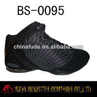 best selling design unique basketball shoes
