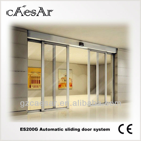 ES200G Automatic Sliding Glass Door Mechanism