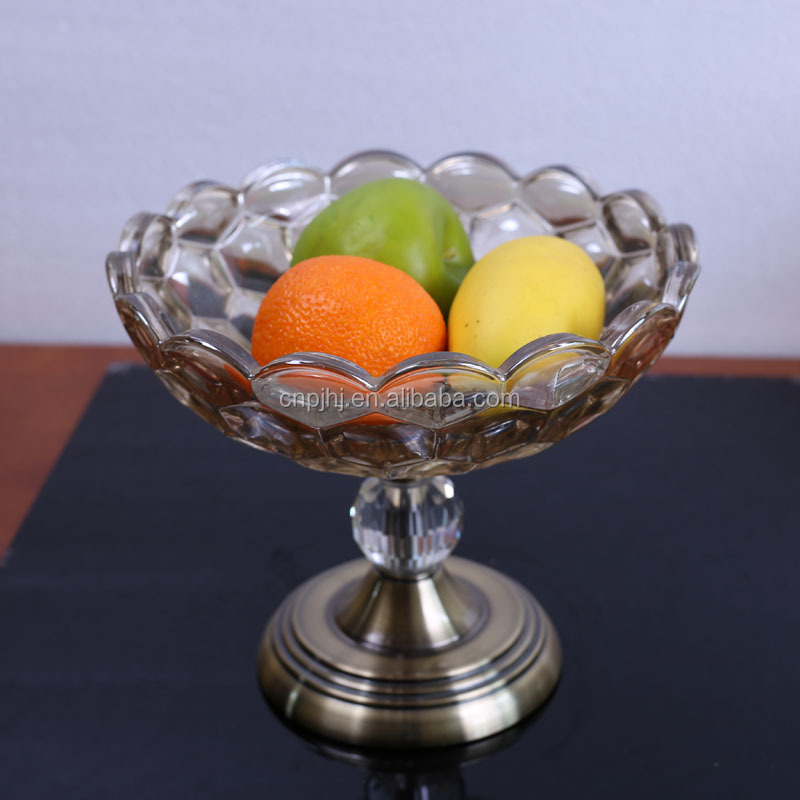 Latest product originality transparent plastic fruit plate with good offer