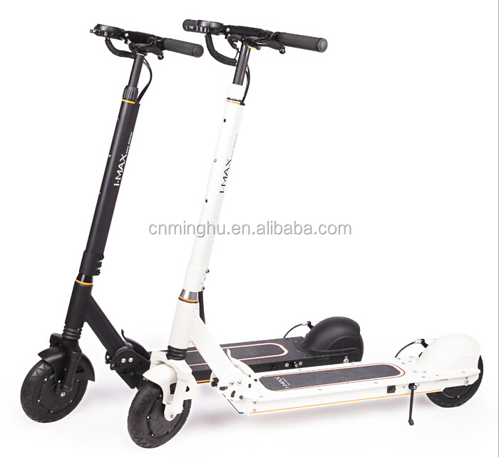 Factory direct sales good quality adult skate scooter for kids
