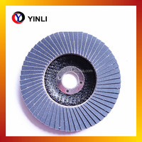 High performance products silicon carbide abrasive cloth flap discs