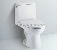 FH403 Toilet Sanitary Ware Bathroom Design WC