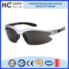 HC906 sport style UV cut anti glare ANSI & CE Safety Spectacle