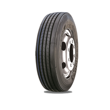 DOT Smartway Approval ALLROUND Brand 295 75 R 22.5 11R22.5 11R24.5 Chinese Truck Tire