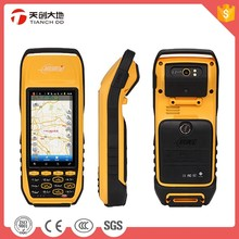 Big Memory Capacity Handheld RTK For Land Survey
