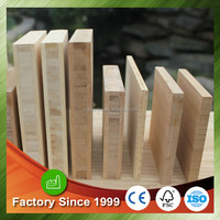 Bamboo plywood panels 3 layers cross bamboo laminate Carbonized 4 x 8 bamboo plywood prices