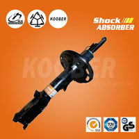 KOOBER small auto parts shock absorber price for HONDA FIT