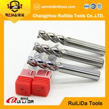 Cemented Carbide Cutting Tools Manufacturer of CNC Milling Tool