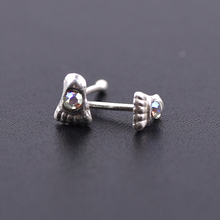 Wholesale Long Length Indian Free Foot Nose Rings Studs