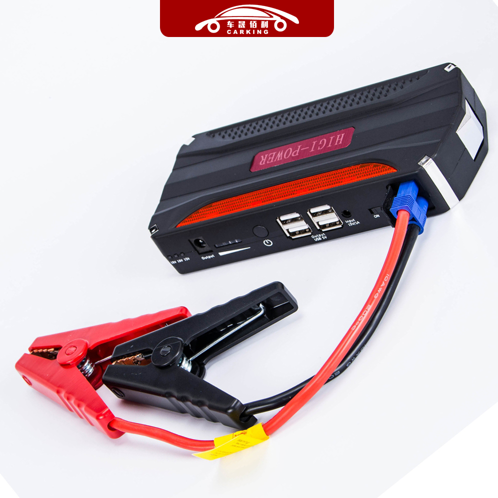 CARKING 68800mAh Multi-function Emergency Car Jump Starter