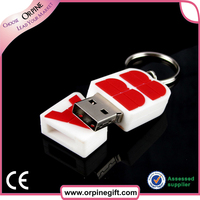 Various Style Special USB Flash Drive