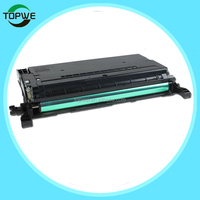 CLT-K508L toner cartridge for samsung CLP-620ND 670N 670ND CLX-6220FX 6250FX printer