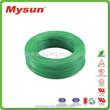 UL style 3223 Flexible silicone rubber heat Insulated wire for microwave oven