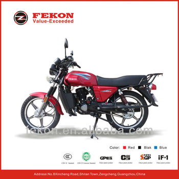 BIG CG FEKON 150CC MOTORCYCLES FOR SALE