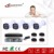CCTV Camera 4ch 1080p Kit Hot sell Security Camera have ip66 waterproof Function