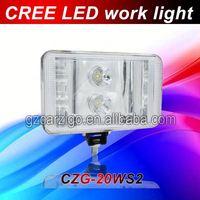 car repair working lights industrial sewing machine lamp
