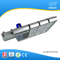 Aluminum 30-300w photocell dimmable led street lighting outdoor