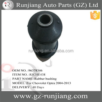 OE:96378346 Suspension bushing used for Daewoo/Chevrolet Optra 2004-2013 Factory Sale