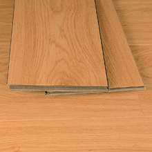 128mm laminated flooring hdf/mdf ac1, ac2, ac3, ac4, ac5 smooth surface square edged