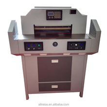 Electric Second Hand Paper Cutting Cutter Machine