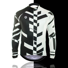 Cheap Wholesale Unique Team Training Wear Workout Outdoor Sport Jersey Cycling Jersey
