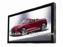 Hot 17inch HD LCD ad player digital lcd display electronic media player for advertising player