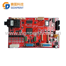For Galaxy Dx5 mainboard/Eco solvent printer dx5 Galaxy main board