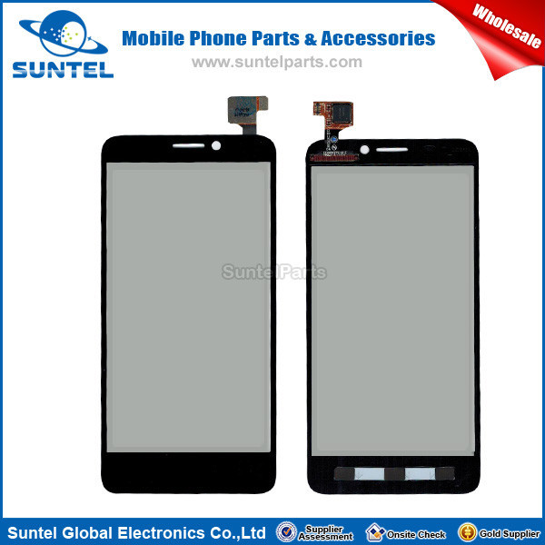 Original New Product Assembly For Alcatel OT6034 Touch Screen