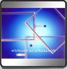 19 inch (4:3) inch 5 Wire Resistive Touch Panel for lcd 19""