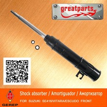 High quality front Hydraulic shock absorber for SUZUKI SE416/VITARA/ESCUDO 41601-60A10