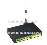 F2164 industrial GPRS RTU for meteorological watch