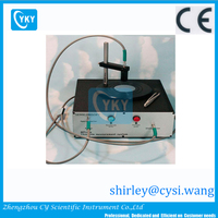 Multi Function Thin Film Thickness Measurement