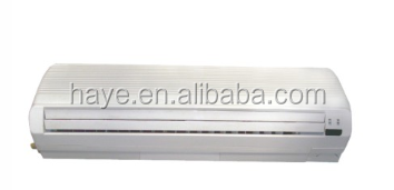 HAYE chilled water (hot water) Wall Mounted Fan coil Units