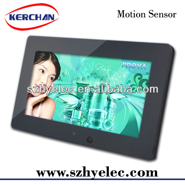 (Model-SAD1010) 10.1 inch digital ad player for shop/supermarket/hotel/subway