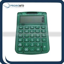 2013 14-digit desktop calculator solar panel calculator