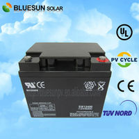 Deep cycle hot sale smf exide lead acid battery 12v 42ah with lowest price