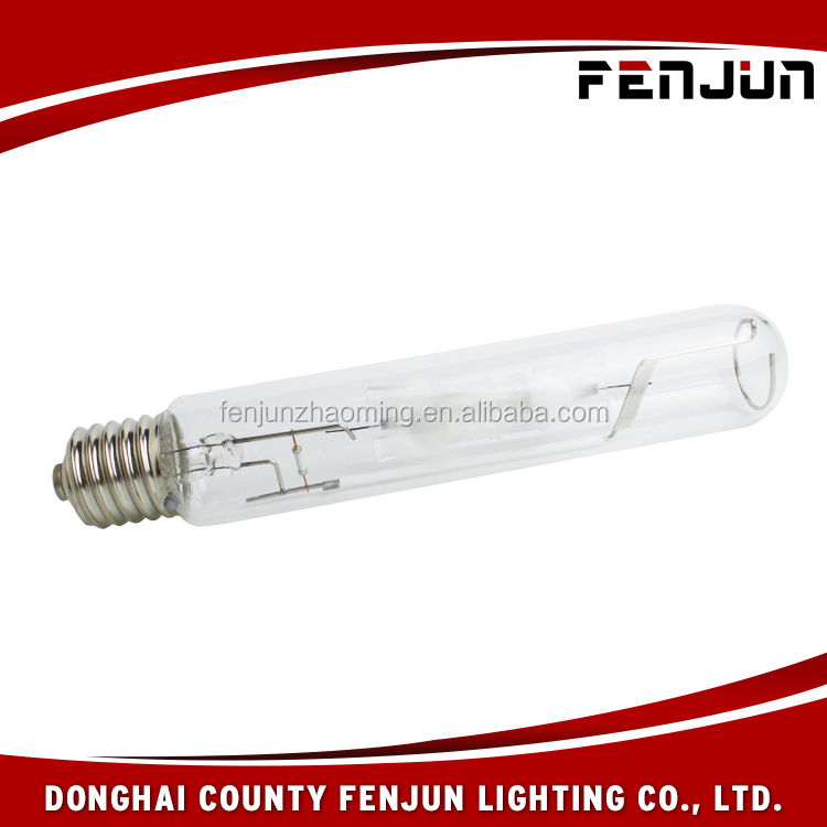 high intensity discharge lamp system color metal halide lamp