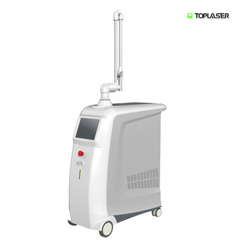 Toplaser New Arrival Picosure Laser Tattoo Removal Machine