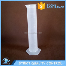 China supplier cost price oem 2000ml plastic measuring jug cylinder