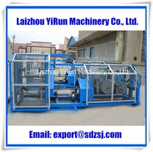 New Condition PP/PE Plastic Processed Agricultural Rope and String Making Machine