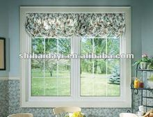 fixed window clear glass