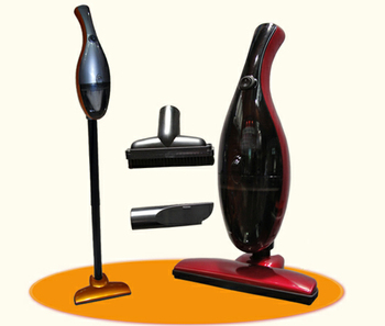Hand and Stick 2 in 1 Vacuum Cleaner